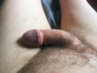 Do you think that my exposed glans looks suckable?