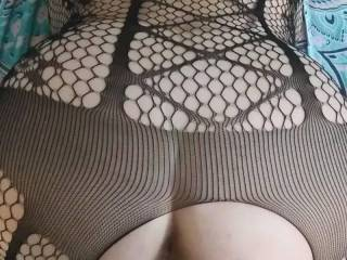 She loves taking my cock like this!