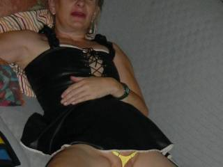 Gorheous, absolutely gorgeous Love the gstring in your sweet cunt lips xooxo peter    xooxox peter