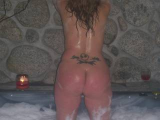 I make hubby clean me up after my boyfriends are done with my pussy. My pussy gets so full of cum but he cleans it all up.