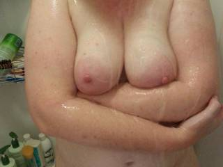 Do you like the idea of my warm wet body waiting for you?