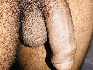 Who wanna make this cock hard and get fucked from this thick cock?