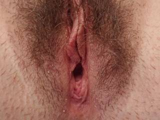Wife\'s hot pussy and asshole