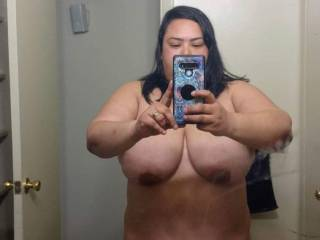 Can you see my sexy body and big tits