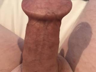 How do you like my stretched foreskin