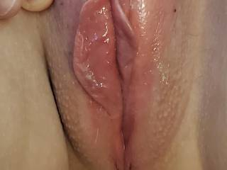 Hot wet pussy ready to be filled
