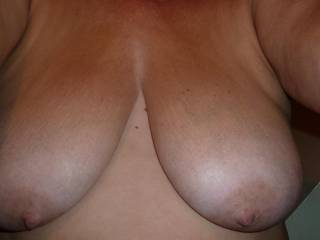 tits to get lost in