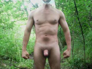 My Body And My Dick Are Ready To Make Sex In The Park. Wanna Do It?