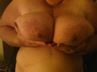 the new girls in my life a very sexy bbw that I hope to spend a lot of time with