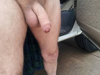 Lovely soft cock with very sexy foreskin. Highly erotic i say