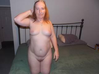 yeah, yeah, yeah, she looks like she would enjoy a few hours of sucking and fucking - so sexy.
