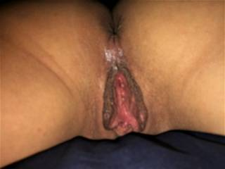that hot used pussy when i was done with it. Do you want to use it next?