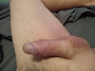 Woke up pretty horny thinking about Mrs. Truck and all the lovely women and couples on Zoig. Thought I would share some cock photos. We would love to hear comments and receive stories. Would love to hear from women and couples who want to play with us.