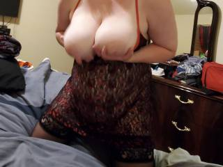 I like when a man tit fuels me and shoots his hot load on my face
