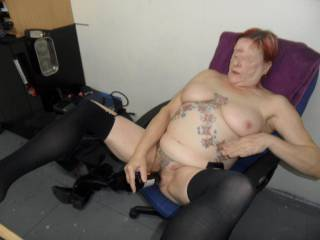 hi all really needed to cum, dirty comments welcome mature couple
