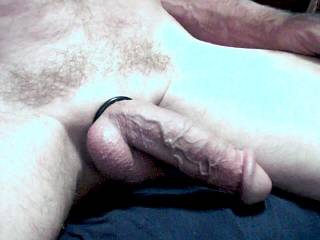Very yummy indeed lov seeing this cock spew its hot load of cum.