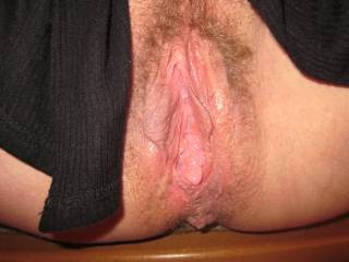 OMG Yesssssssss I sure love your gorgeous succulent pussy just perfectly hairy and soooooooooo sexy has my tongue aching and cock raging hard!! Mmmmmmmmmmmmmmmmmmmmmmmmmmmmmm delicious!!!!