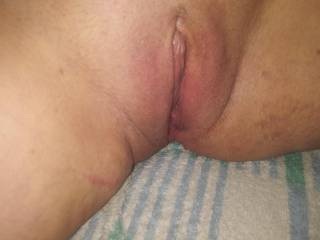 My pussy is so hot and horny right now