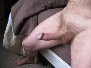 Just a thick morning dick. How would you like to start your day playing with it?