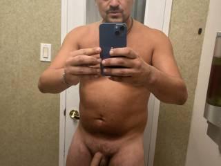 Nude shot