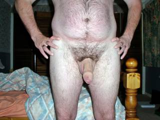 great cock....look so eatable...mant to take it in my mouth and feel the head grov...will lick and suck until it´s ready for my wet warm pussy....