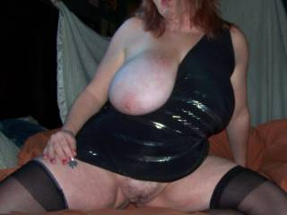 love to finger that sweet pussy while i suck on those big fuckin titties!!!!!!!!!