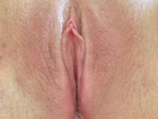 Mmmm I wanna slide my tongue deep up inside you then lick your clit until you cum all over my face!!