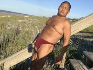 Speedo, bikini, thong, brief, rio, swimwear, swim suit, Fire Island,