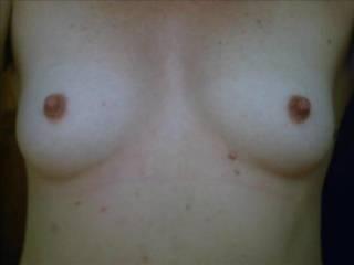 Ex girlfriends beautiful tiny tits! How I miss them!