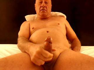 Me just jerking it off until it cums. Let me know if you like it.