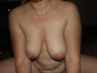 I will. Lets play fuck the titties.
