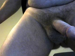 like my hairy bush?