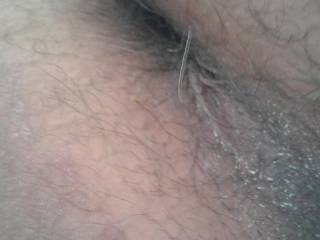 Showing my native ass pussy. Who likes a man's ass!!!?