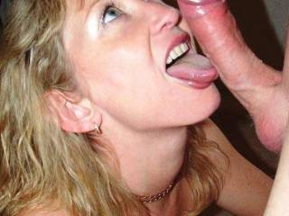 I will suck those balls as she licks the shaft