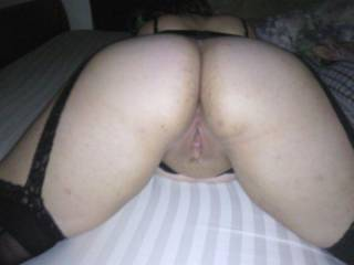 Wasilla fuck buddy showing her best asset!!