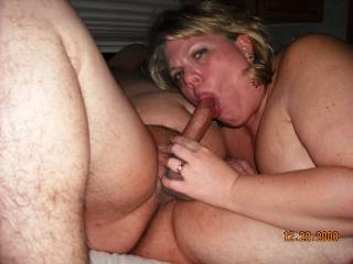 Mrs Daytonohfun is a hotwife, that means she is married to one man but has lovers to play with for her sexual fun and her hubby is ok with it!