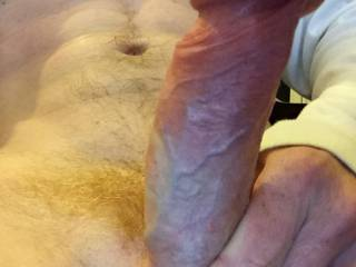 Do you want my big red hairy cock ? Tell me ;)
