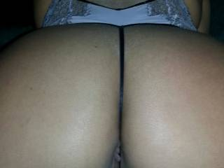 You decide.  Spank or rub? Tell me why?