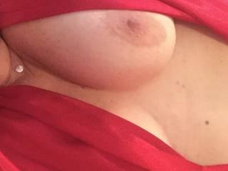 Love her nipples