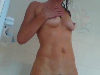 I get so horny over the big sexy cocks on zoig while my partner asks me if I\'d like a three some with one of them.I need a shower to cool down....:p. Come and join me?....:) xx