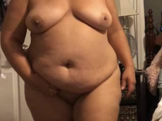 Do you like me totally nude?