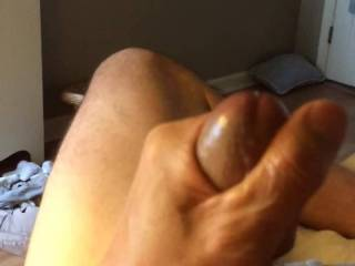 Holding the camera while tugging a soft dick and trying to watch a porn vid sucks. Gotta get a better camera, or someone to hold the camera, or someone to hold the dick.