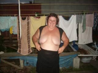 wife big tits