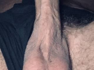 Big white dick