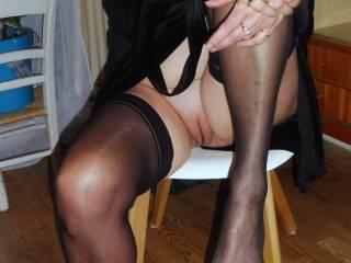 nice legs?