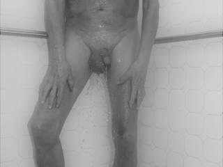 Shower Boy