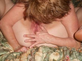 I love slipping my fingers in a sweet wet pussy