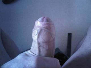 I want to suck your cock like a Mr Whippy and swallow your cum every drop.