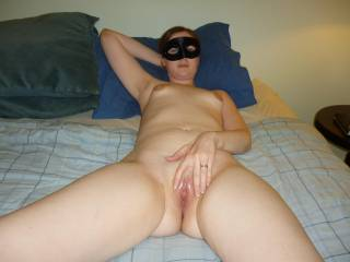 My hot wife and her tight pussy