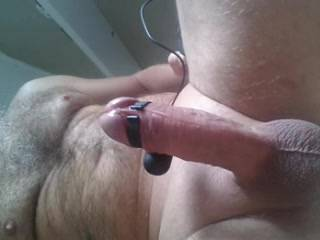 Nice cock. great cum shot the flow was amazing